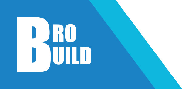 Brobuild Logo