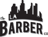 la barber logo