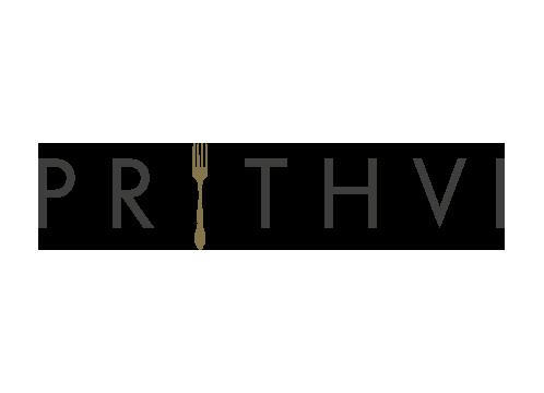 prithvi logo
