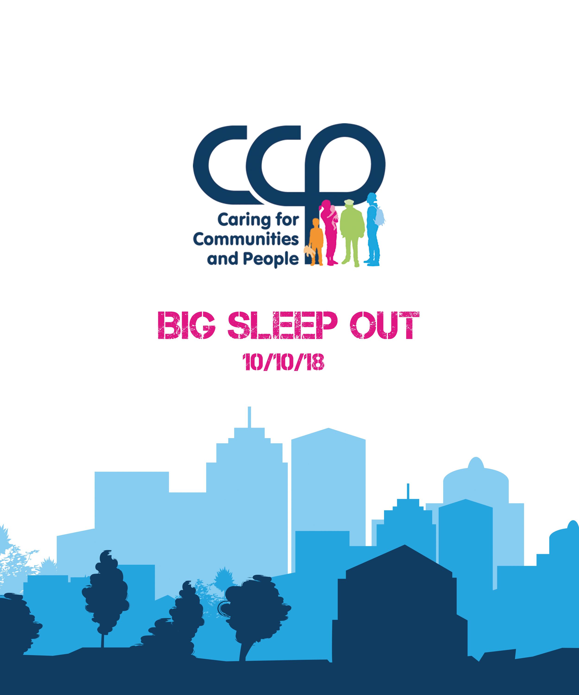 CCP Big Sleep Out