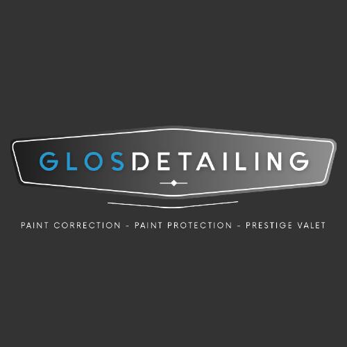 glos detailing logo