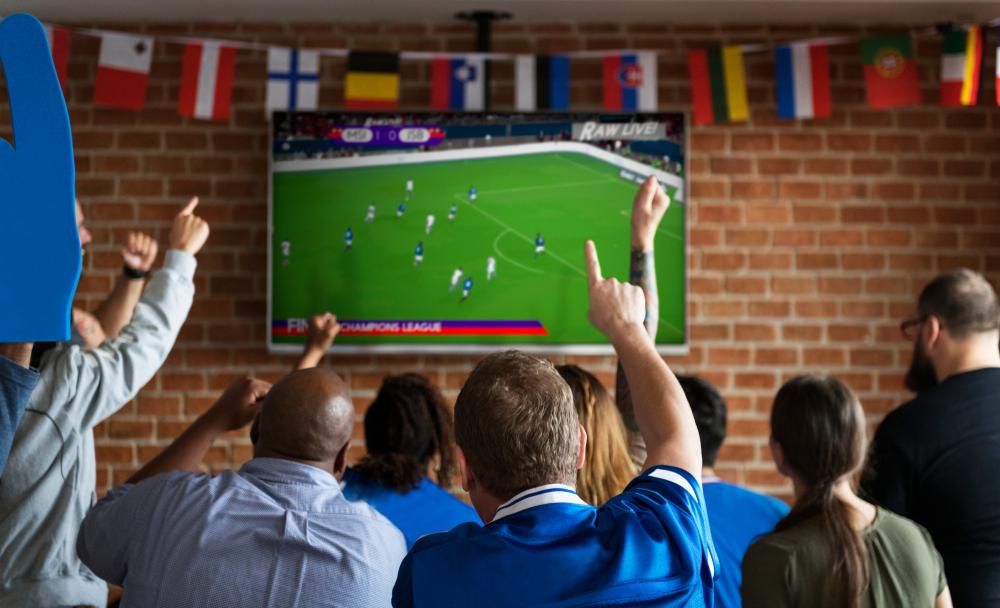 world cup marketing