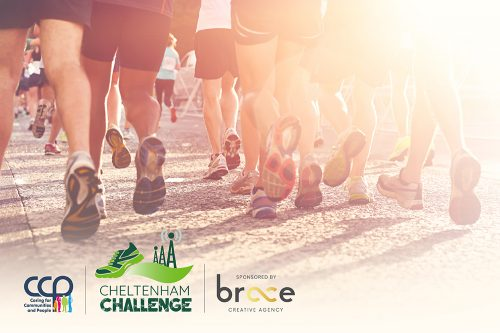 Cheltenham Challenge sponsored by Brace