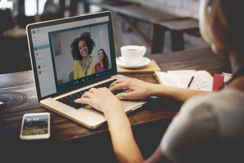 Video Chat - Communicate