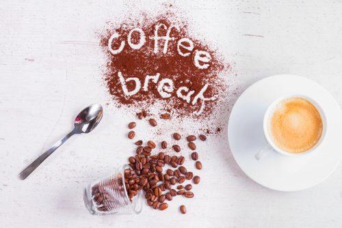 Coffee Break - Schedule Breaks