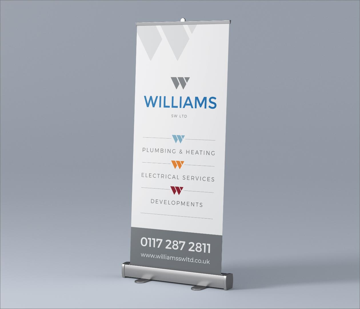 Williams - Print