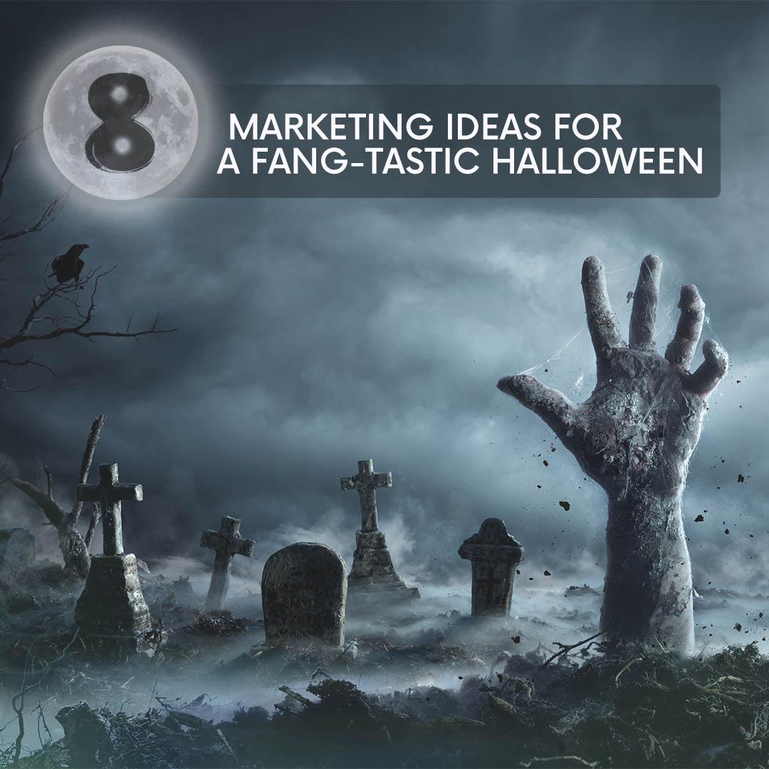 creepy 8 marketing tips